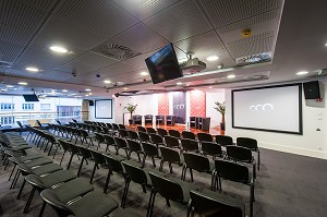 CCO Le Nid - seminario de Nantes