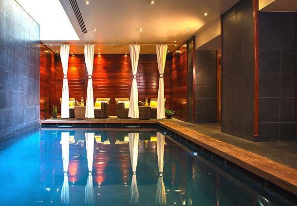 Hotel renaissance paris vendome salle s minaire paris 75 for Renaissance piscine