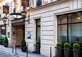 Hotel Renaissance Paris Vendome - Home