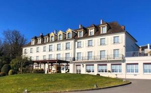 Best Western Hôtel Ile-de-France - Exterior