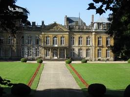 Seminarraum: Chateau De Bazeilles -