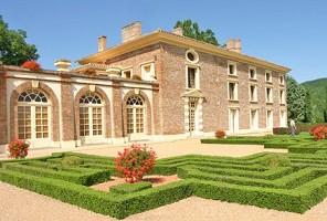 O Chateau De Roques - Bompas seminário