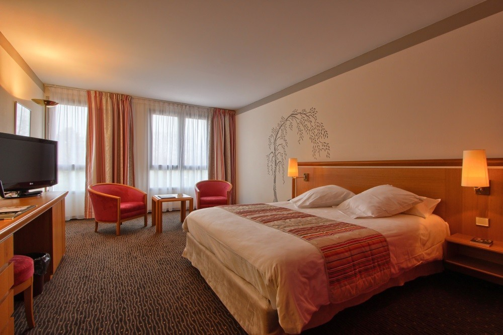 Eastern Forest Estate - NaturHotel Golf and Spa - Standard Room