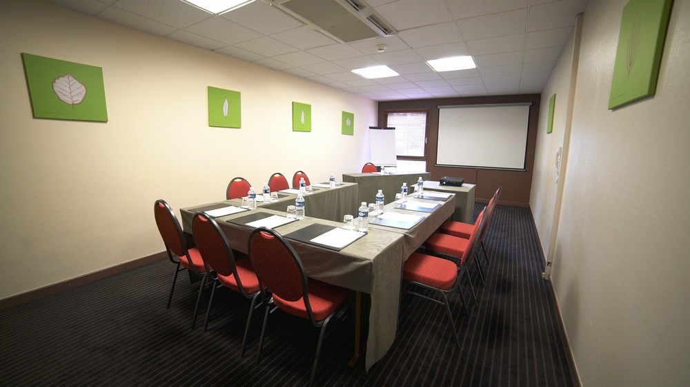 Eastern Forest Estate - NaturHotel Golf and Spa - Meeting Room