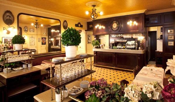 Les salons du bistroquet salle s minaire troyes 10 for Salon gastronomie troyes