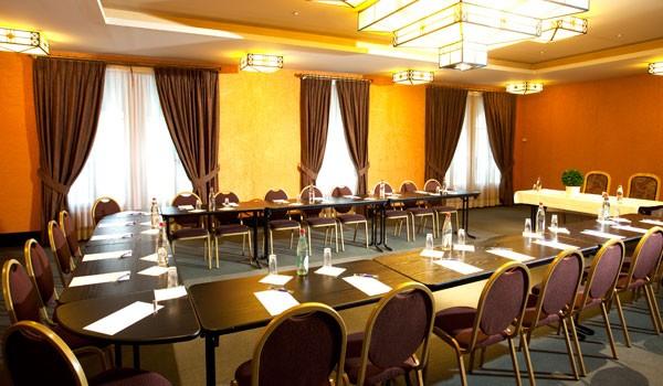 Les salons du bistroquet salle s minaire troyes 10 - Restaurant la table de francois troyes ...