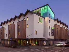 Ibis Styles Troyes Centre - Seminario per hotel Troyes