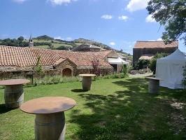 Domaine d'Alcapies - Giardino