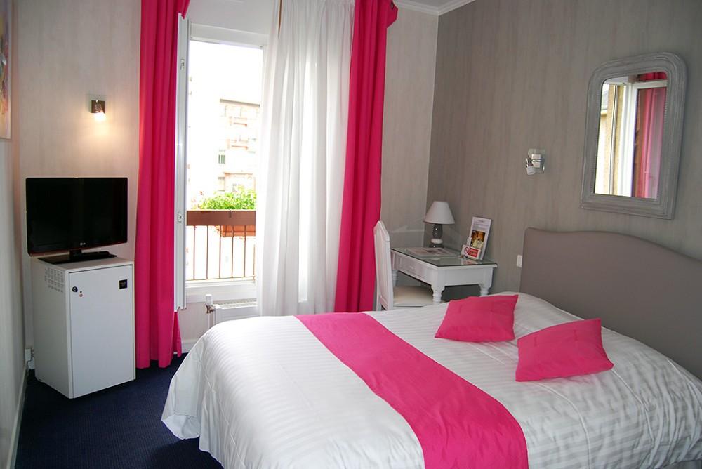 Hotel Biney : Salle séminaire Rodez (12)