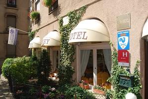 Hotel Biney - albergo per incontri d'affari