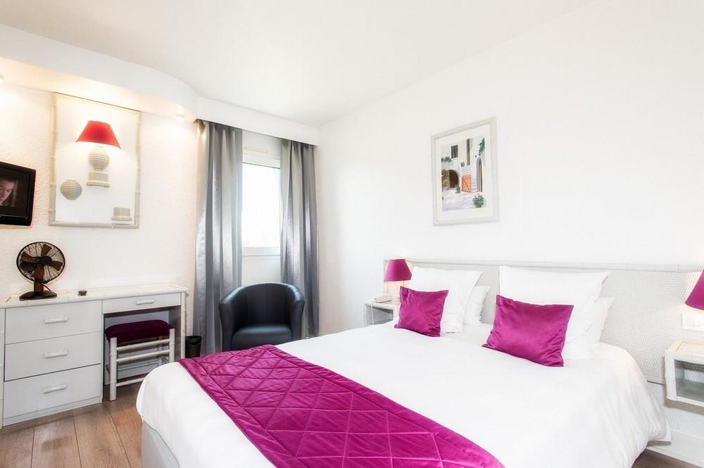 The noirlac - accommodation