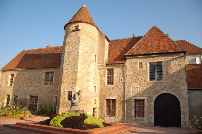 The Noirlac - Saint-Vic Museum