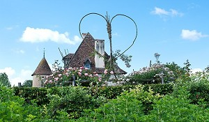 Orsan Garten