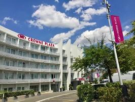 Crowne Plaza Paris Charles de Gaulle - Seminario Roissy-en-France