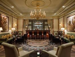 Shangri-La Hotel - Paris seminar