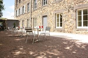 Espace Renassia - seminario Saint-Flour