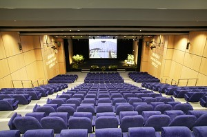 Sala de seminarios: Les Carmes -
