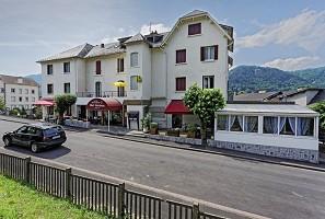 Hotel Bel Horizon - fachada
