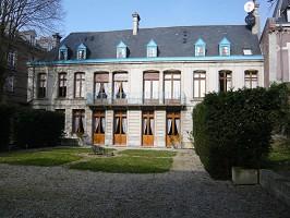 Hotel Canonniers - Fachada