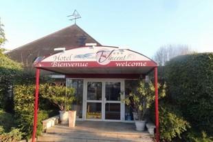 Hostellerie Saint Vincent - seminário de Laon