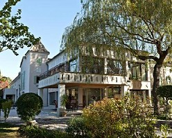 Hotellerie de la Fust - seminario Valensole