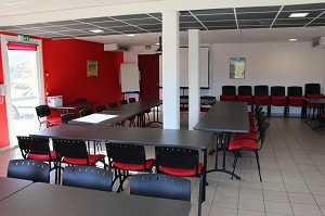 Die Kastanie - Seminarraum