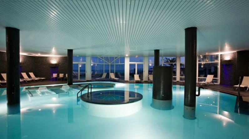 Hotel Avec Spa Royan