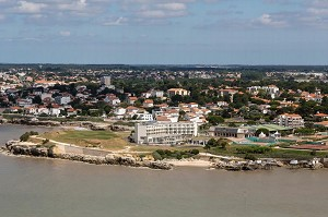 Hotel Cordouan Thalazur Royan - Seminar location by the sea