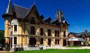 Le Manoir D'Agnes - seminário de Tarascon-sur-Ariège