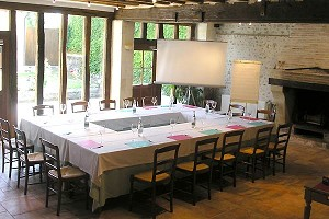 O Cottage Hotel Restaurant - um seminário em caros