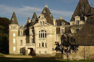 Château du Repaire - Seminario Vigeois