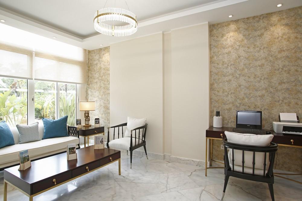 Hôtel corsica - intérieur