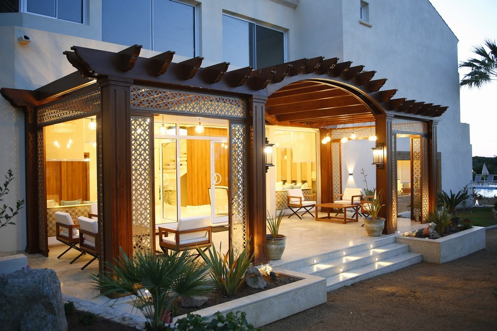 Hôtel corsica - extérieur