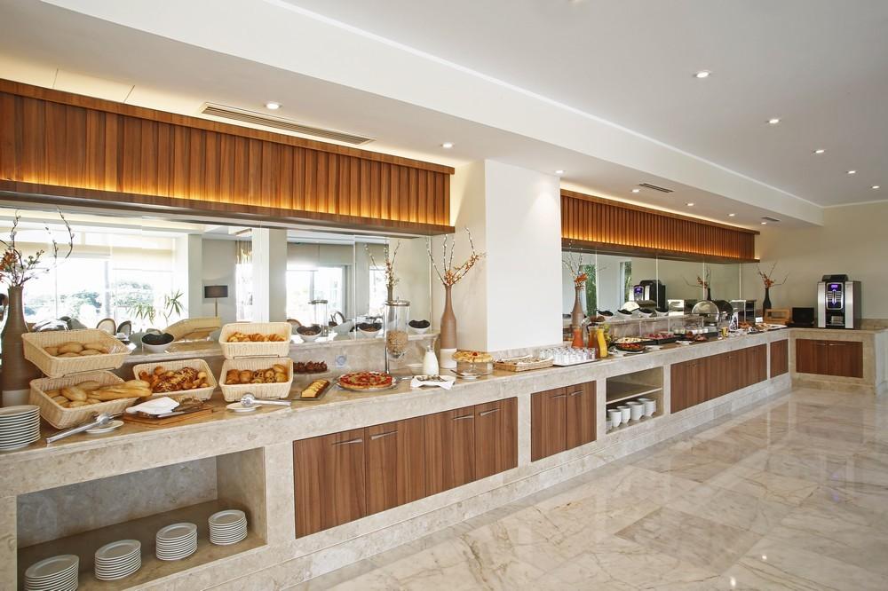 Hôtel corsica - restauration