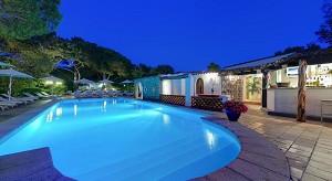Sala de seminarios: Miramar Corsica -