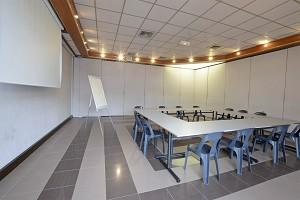 Hotel Poretta - sala de seminários