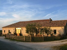 Grenier des Saveurs - Seminarort Charente