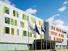 Radisson Blu Toulouse Airport - Esterno dell'Hotel