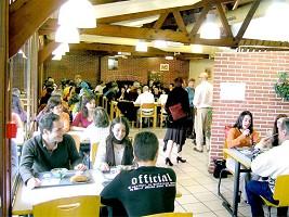 passi Ethic romanrotin ristorante