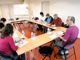 passi Ethic romanrotin sala riunioni