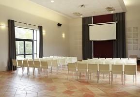 Theatre Meeting Room