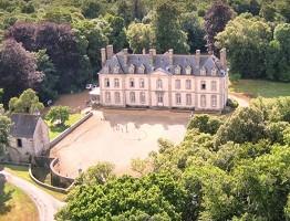 Château De Pommorio - Sito di carattere per tenere un evento