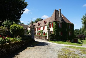 Domaine de Banizette - Creuse seminar area