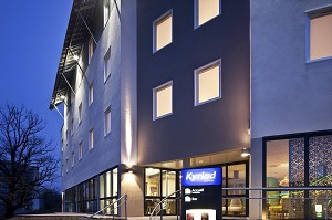 Kyriad Hotel Gueret - Seminar Hotel Gueret
