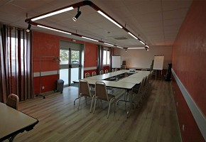 Nestor Hotel - Sala de reuniones