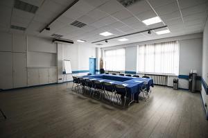Hôtel de Lyon - Sala de reuniones modular