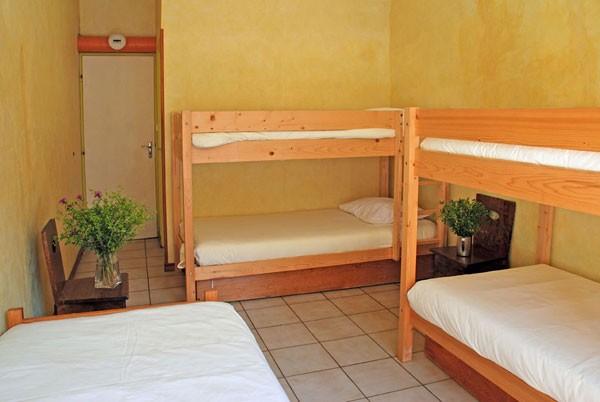 Escoubet área das camas possíveis