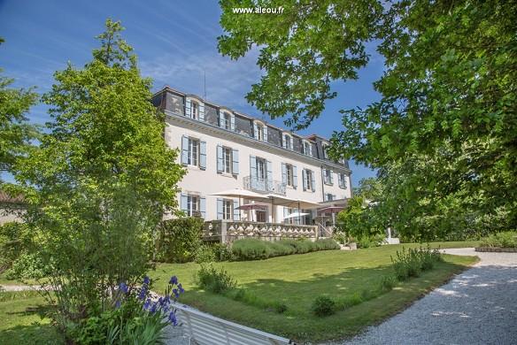Schloss Bellevue - Schloss Bellevue - Cazaubon