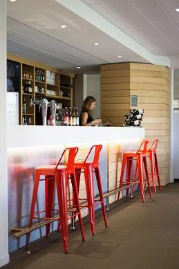Brit hotel toulouse colomiers - the esplanade - bar