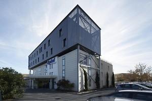 Hotel para seminarios Kyriad Bordeaux - Bègles - Gironde